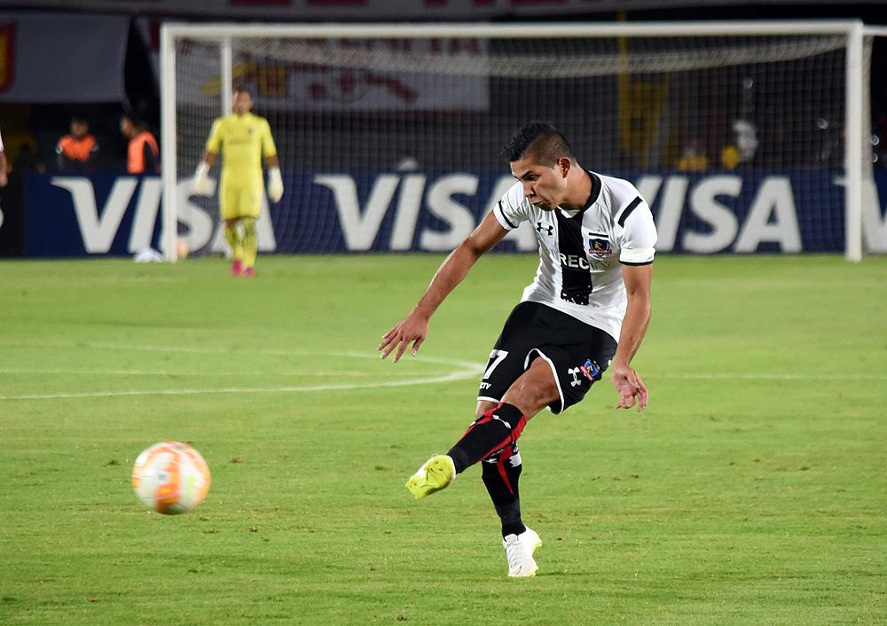 Colo-Colo, Copa Libertadores 2015