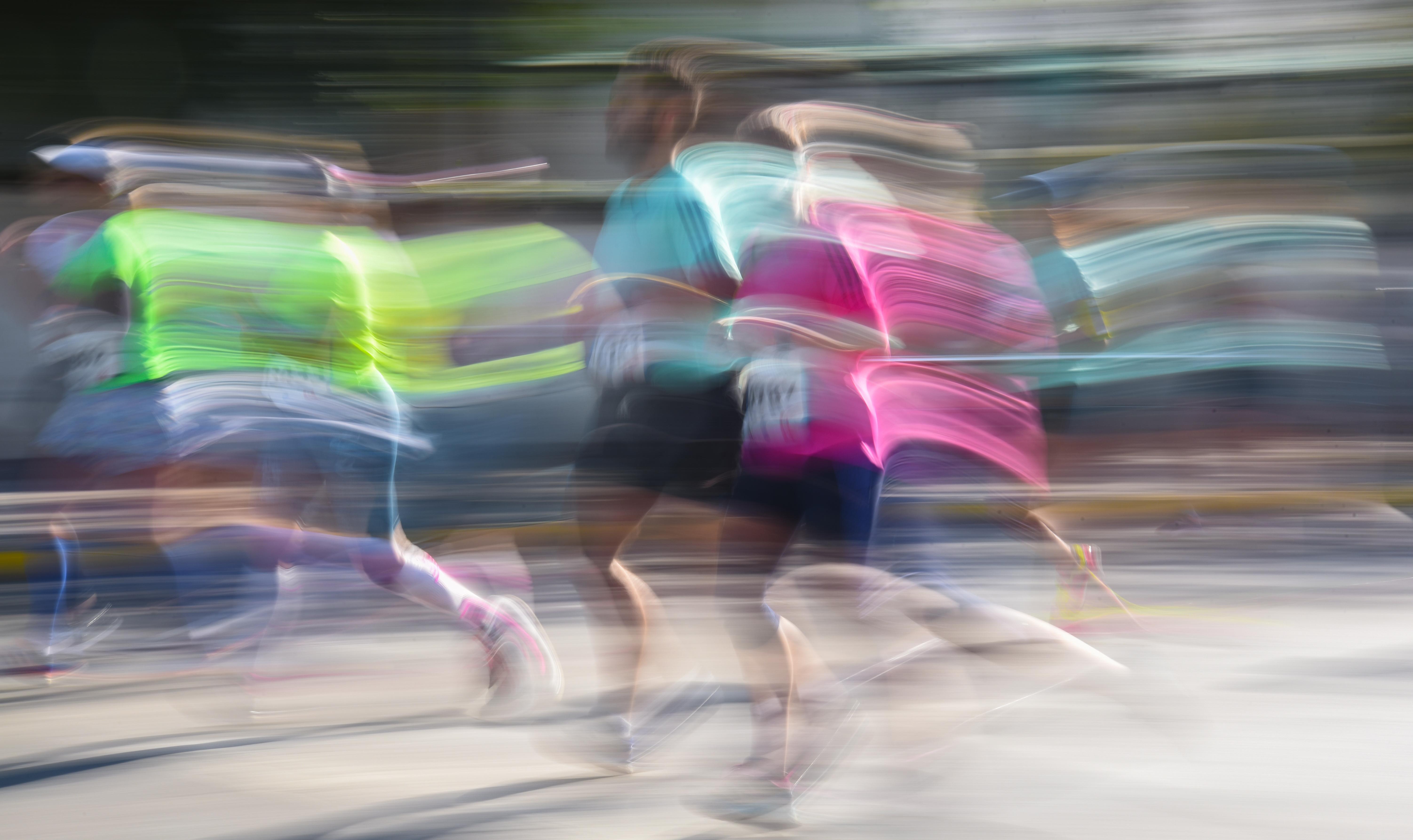 Santiago Marathon 2016